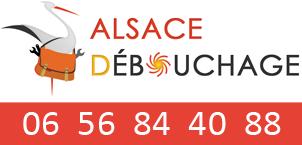 Alsace Débouchage